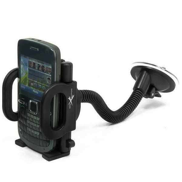 MMT A158 TYP-D Telefon tartó