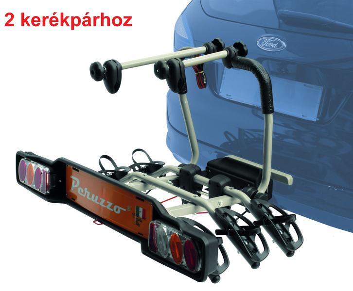 PERUZZO PARMA 2 HOROGRA