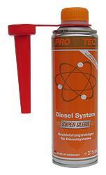 ProTec Diesel rendszer tisztító