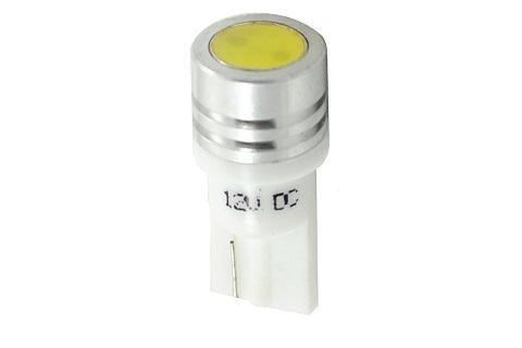 SMD T10 Fehér