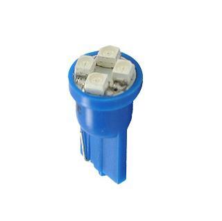 SMD T10 Kék