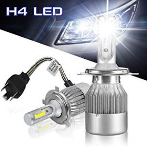 Izzó CREE LED H4 12v 2db