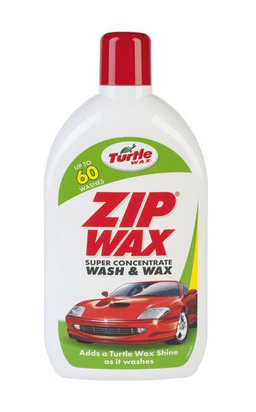 TURTLE WAX Sampon és Wax