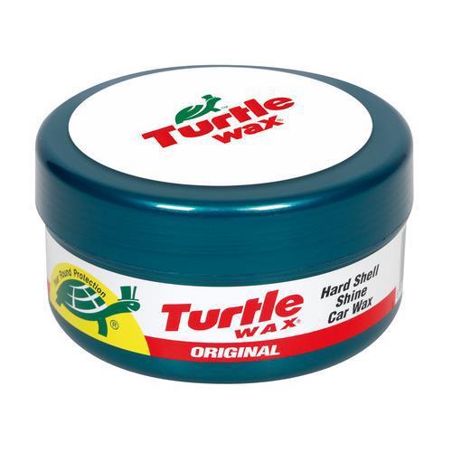TurtleWax Original Polírizó paszta.