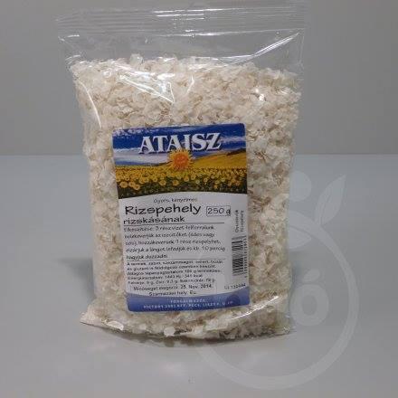 Ataisz rizspehely