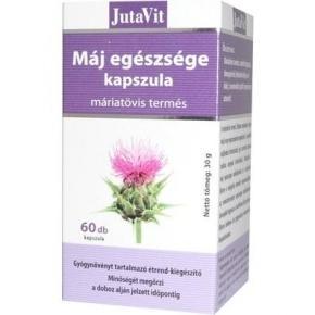 Májegészsége tabletta 60db