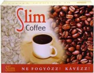 Slim coffe