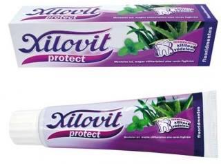 Xilovit fogkrém