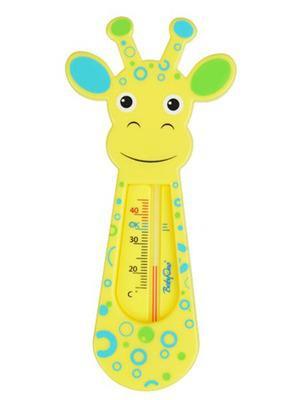 Vízhőmérő zsiráf, BO