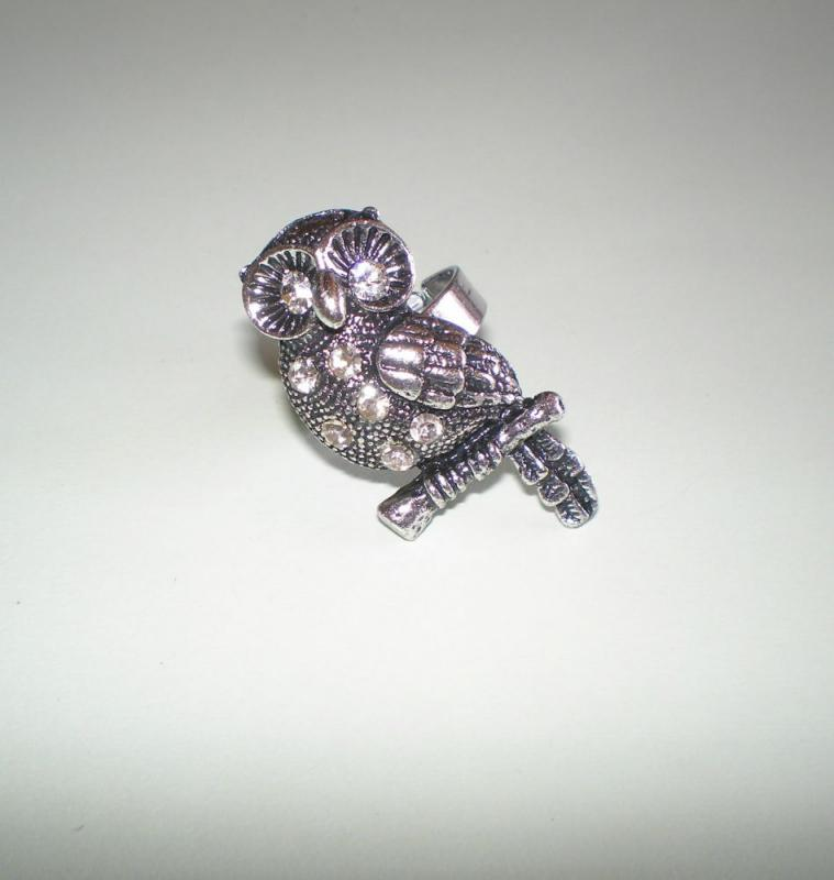 Bagoly gyűrű 1.