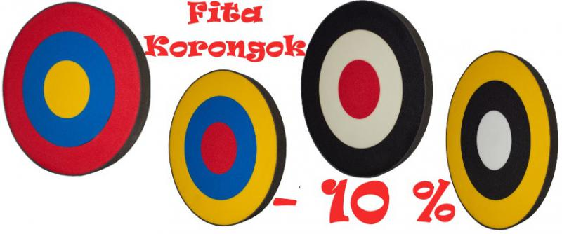 Fita Korongok