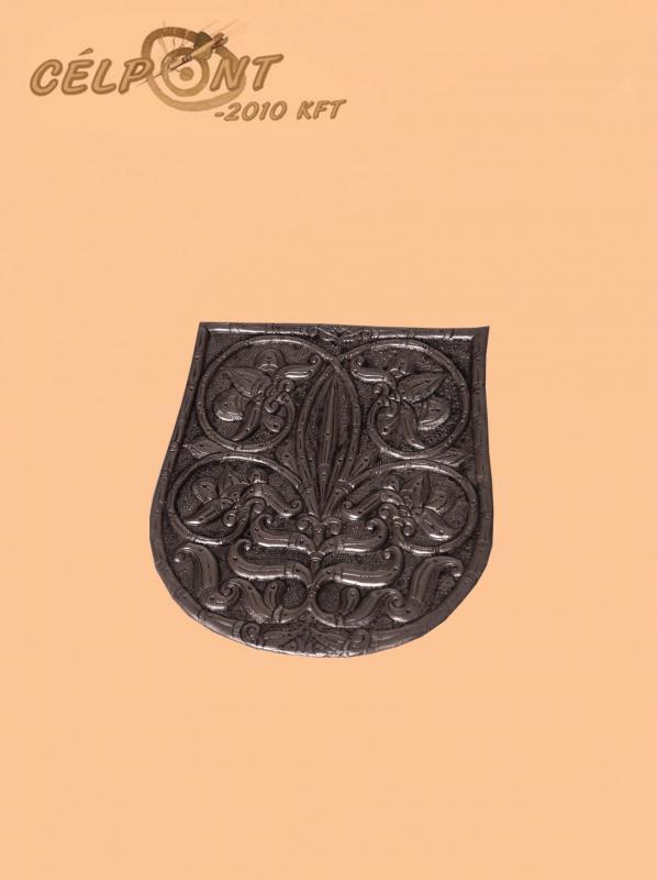 Tarsoly Lemez III