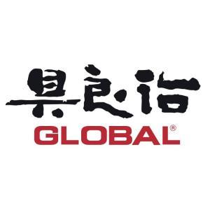 Global Japán szakácskések