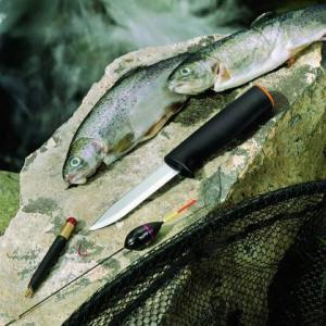 Horgászkések, horgász felszerelések
