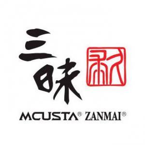 Mcusta Zanmai konyhakések