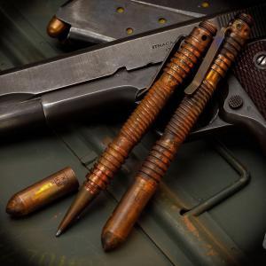Taktikai Toll, Kubotan, Önvédelmi eszköz