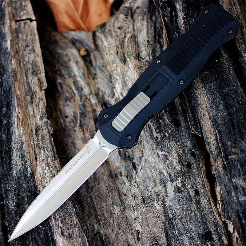 Benchmade Infidel automata taktikai kés