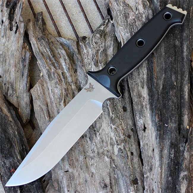 Benchmade Sibert Arvensis taktikai outdoor kés