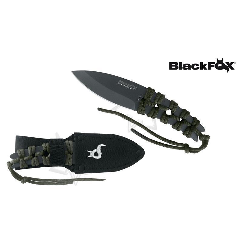 Black Fox BF-724 dobókés