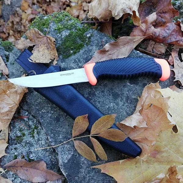 Böker Magnum Falun outdoor kés