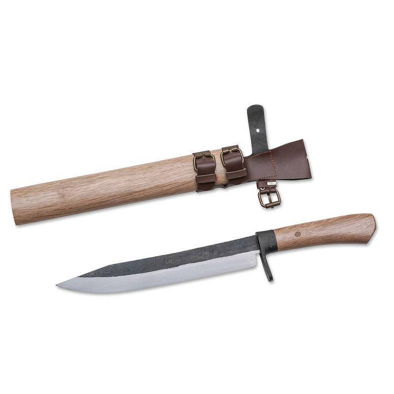 Böker Magnum Mercenary Knife kés
