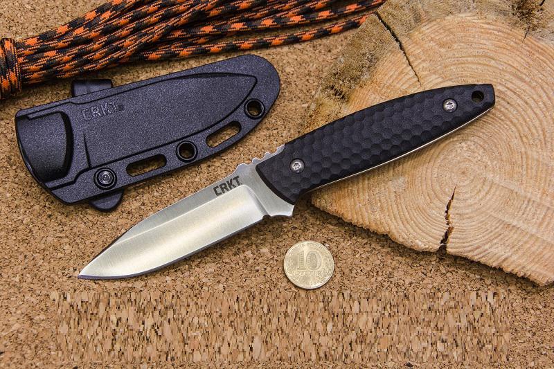 CRKT AUX taktikai outdoor kés
