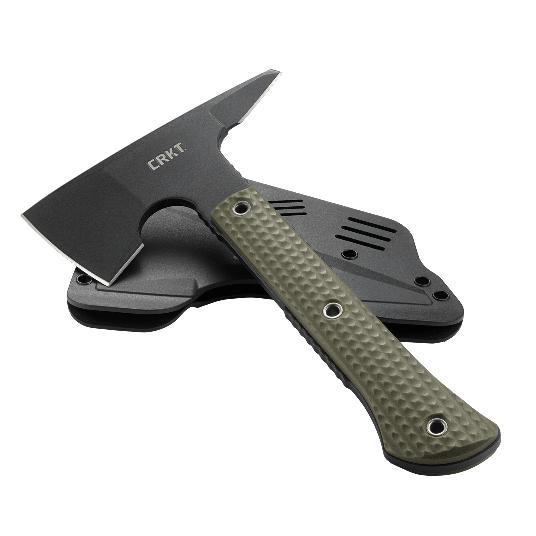 CRKT Jenny Wren Compact taktikai tomahawk