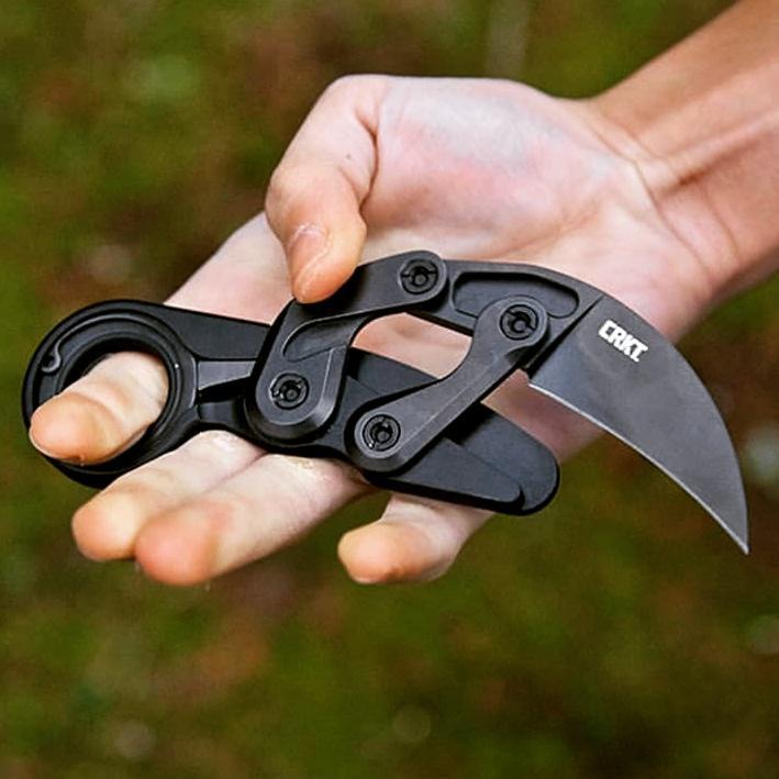 CRKT Provoke karambit kés