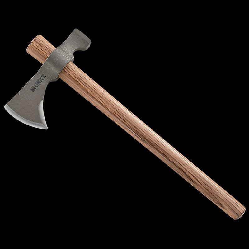 CRKT Woods Chogan T-Hawk tomahawk