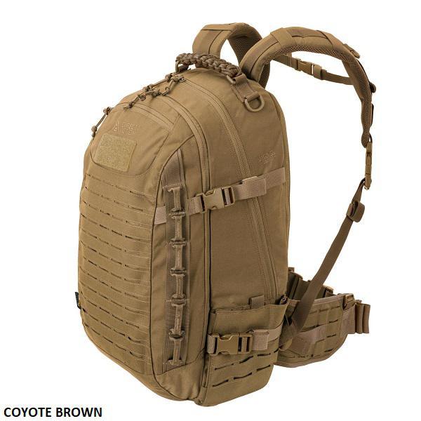 Direct Action Dragon Egg Enlarged Backpack hátizsák 5 féle színben