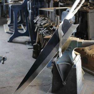 Böker Magnum Bleach Sword Ichigo kard