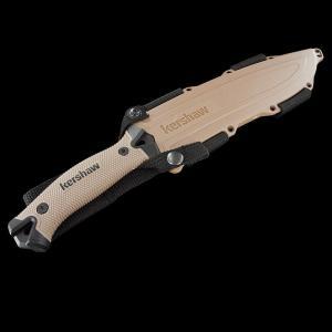 Kershaw Camp 10 TAN machete