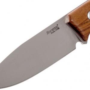 Lionsteel Santos fa markolatú vadászkés, outdoor kés