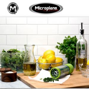 Microplane Speciality Fűszermalom 2-in-1
