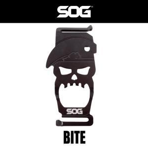 SOG Bite EDC üvegnyitó