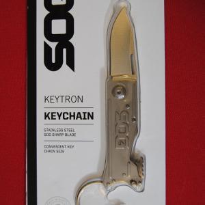 SOG Keytron zsebkés
