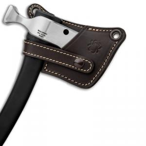 Spyderco Genzow HatchetHawk tomahawk