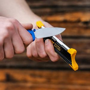 WorkSharp Guided Sharpener Kézi Élező