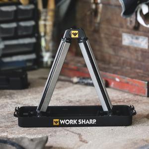 WorkSharp Ken Onion Angle Set Sharpener Élező
