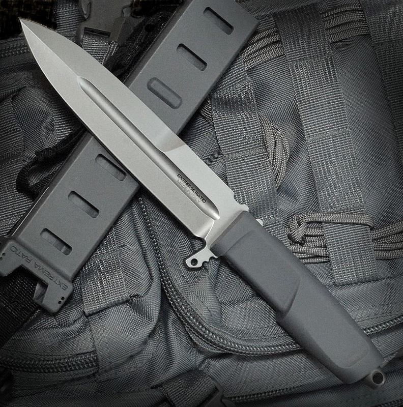 Extrema Ratio Contact Wolf Grey taktikai kés