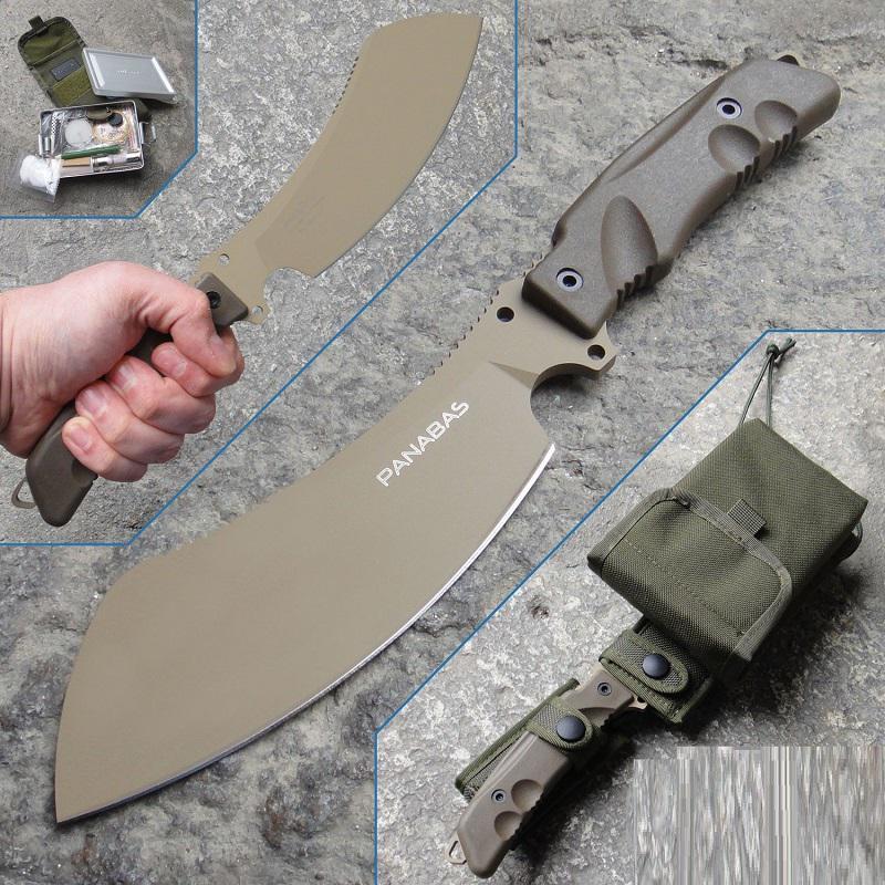 Fox FKMD Panabas outdoor machete