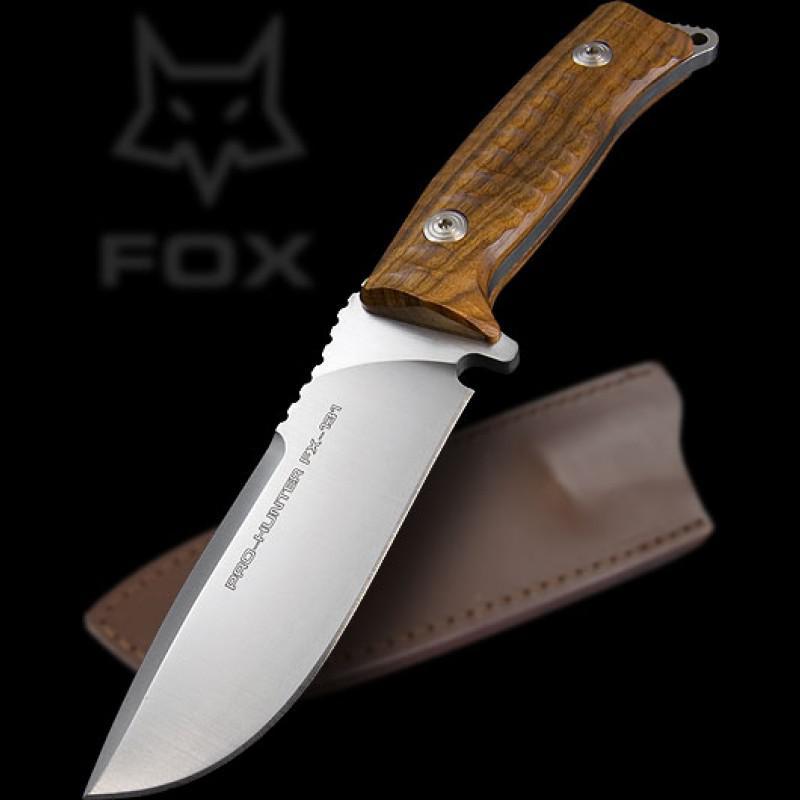 Fox Pro-Hunter vadászkés