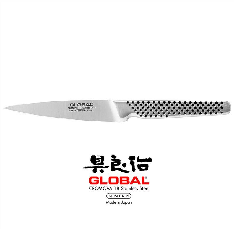 Global általános konyhakés 11 cm