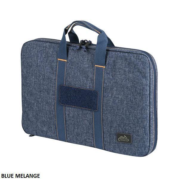 Helikon Double Pistol Wallet táska - Nylon, 2 féle színben