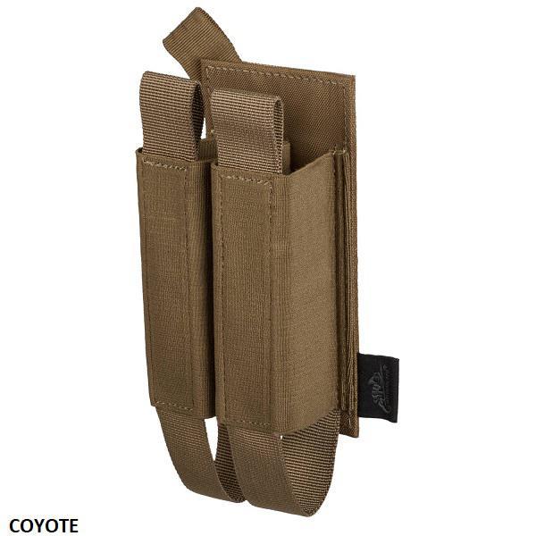 Helikon-Tex Double Rifle Magazine Insert - poliészter,  4 féle színben