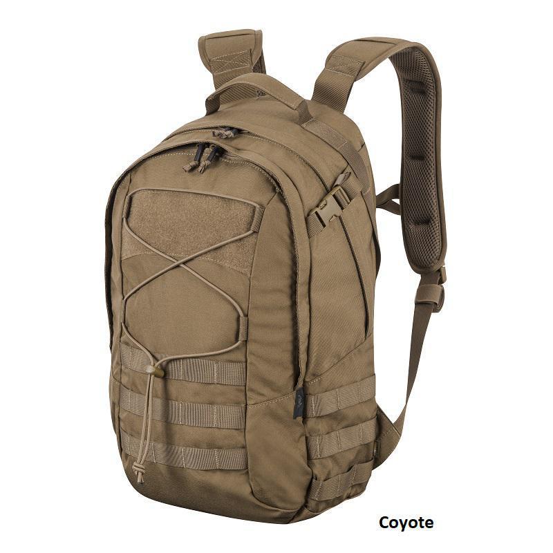Helikon-Tex EDC Backpack Cordura hátizsák 8 féle színben