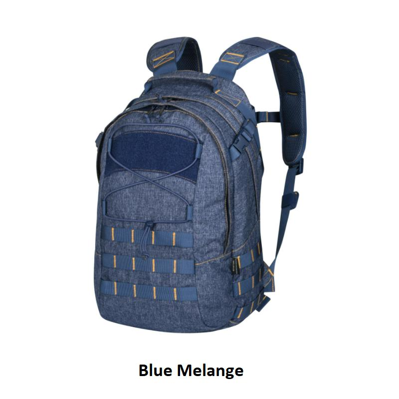 Helikon-Tex EDC Backpack Nylon Polyester Blend hátizsák
