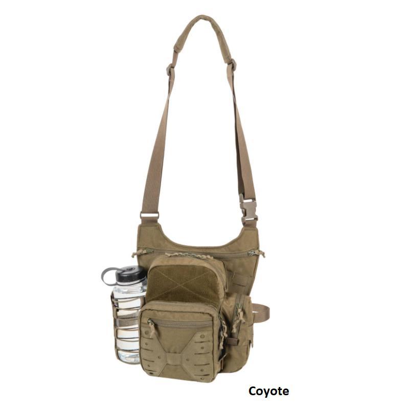 Helikon-Tex EDC Side Bag Cordura 4 féle színben