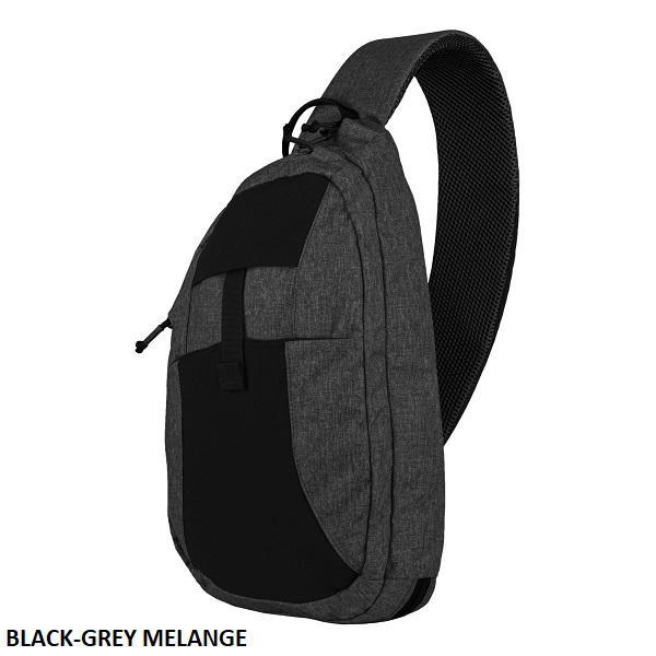 Helikon-Tex EDC Sling hátizsák, nylon-poliészter, 2 féle színben