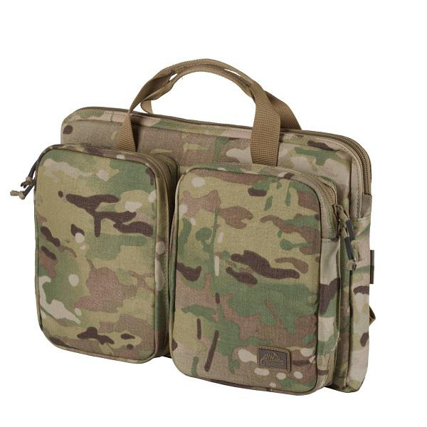 Helikon-Tex Multi Pistol Wallet táska - Cordura, Multicam